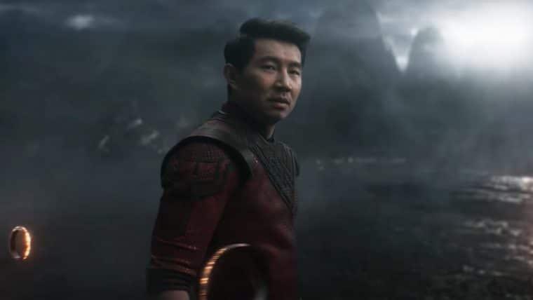 Novo teaser de Shang-Chi e a Lenda dos Dez Anéis promete ação épica; confira