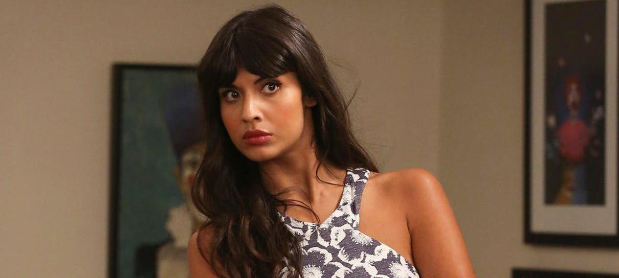 She-Hulk: Jameela Jamil mostra preparação para viver vilã da série