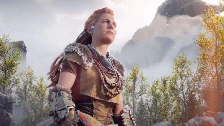 Sony pretende adiar Horizon Forbidden West para 2022, diz site