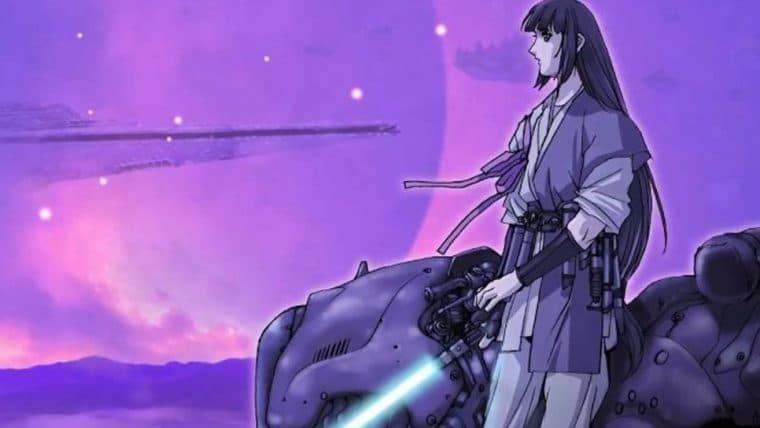 Diretores revelam detalhes sobre o anime Star Wars: Visions