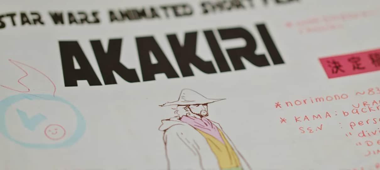 Animadora de Star Wars: Visions fala sobre más condições de trabalho na indústria de anime