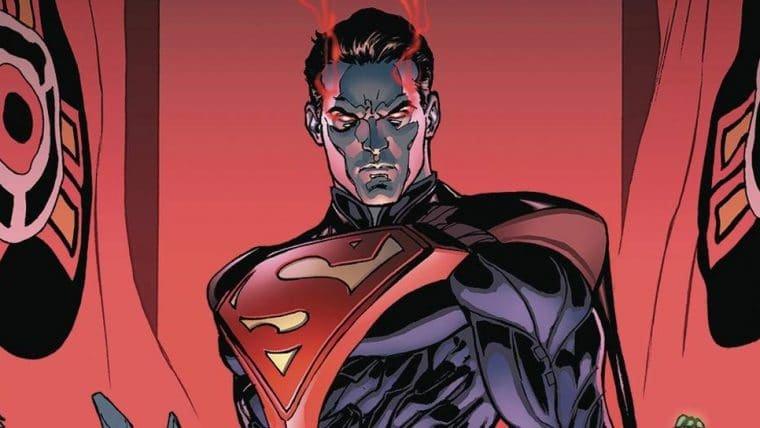 """Transformar o Superman em vilão é """"ridículo"""", diz Grant Morrison"""