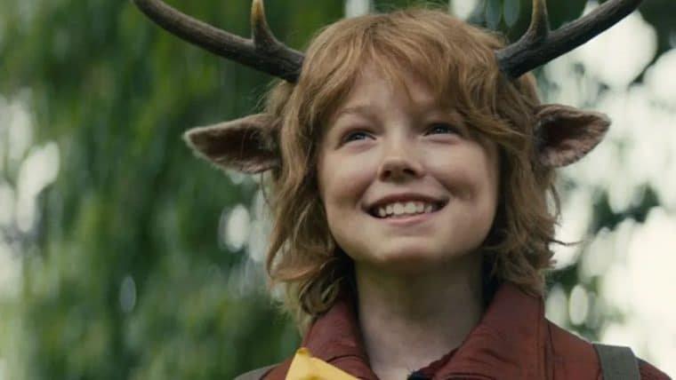 Sweet Tooth terá segunda temporada na Netflix