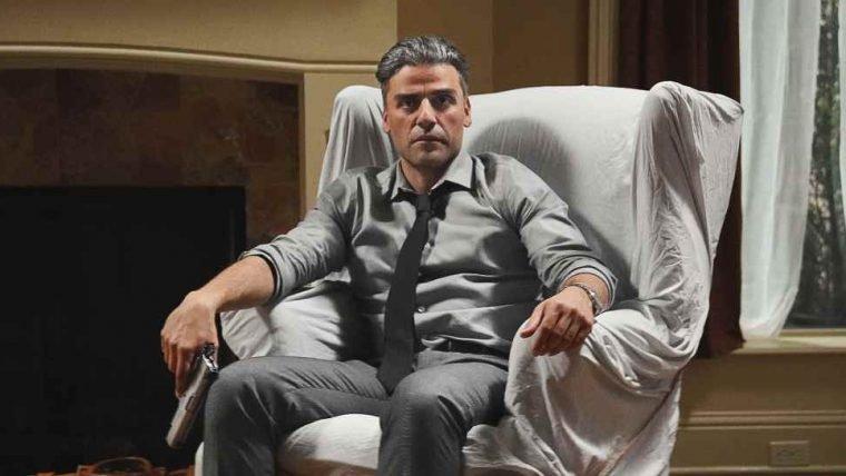 The Card Counter, drama que traz Oscar Isaac jogando pôquer, ganha primeiro trailer