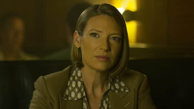Anna Torv, de Mindhunter, será Tess na série de The Last of Us na HBO