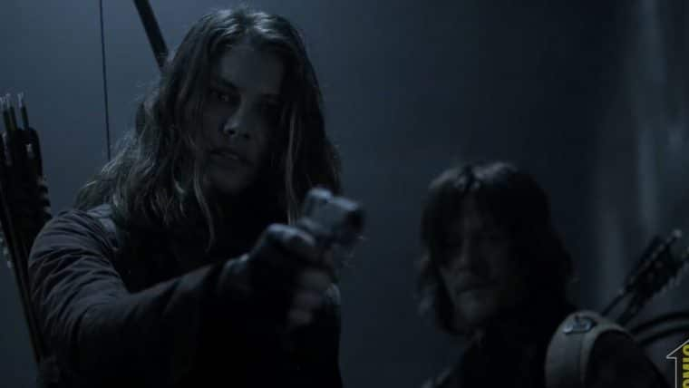 Última temporada de The Walking Dead ganha trailer sangrento e intenso; veja
