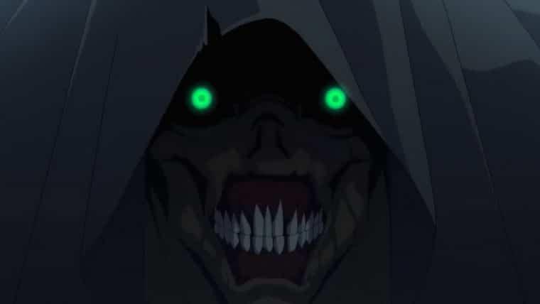 The Witcher: Lenda do Lobo, filme animado da Netflix, ganha teaser e data de estreia