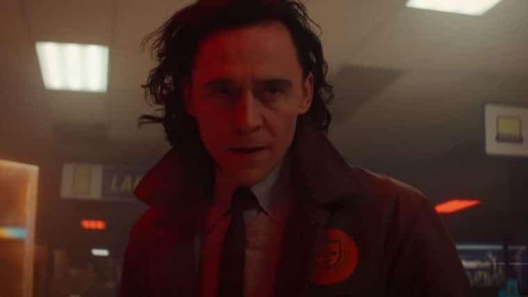 Tom Hiddleston está