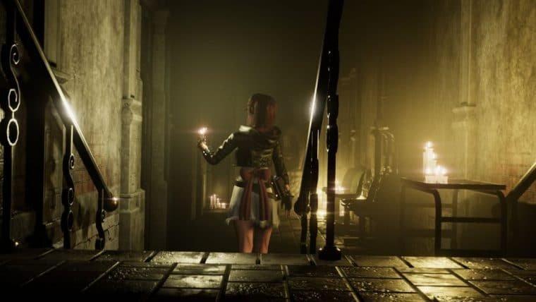 Confira o teaser de Tormented Souls, jogo inspirado em Resident Evil e Silent Hill