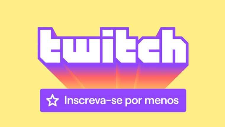 Twitch reduz preço de inscrições para R$ 7,90 no Brasil
