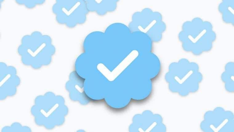 Twitter deu selo de verificado para seis contas falsas