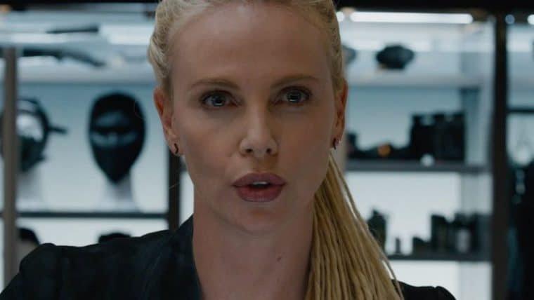 Velozes e Furiosos terá filme spin-off focado em Cipher, diz site