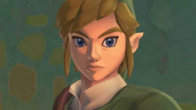 Versão HD de Zelda: Skyward Sword ganha trailer destacando melhorias
