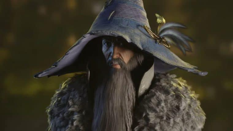 Vídeo de The Lord of the Rings: Gollum revela visual de Gandalf e mais personagens