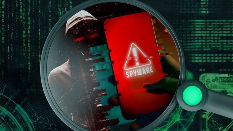 Spywares e trojans