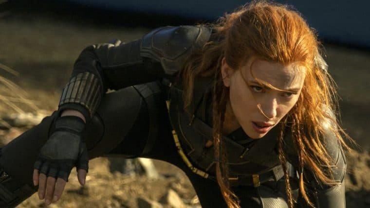 """Agente de Scarlett Johansson rebate acusações da Disney: """"Indigno da empresa"""""""