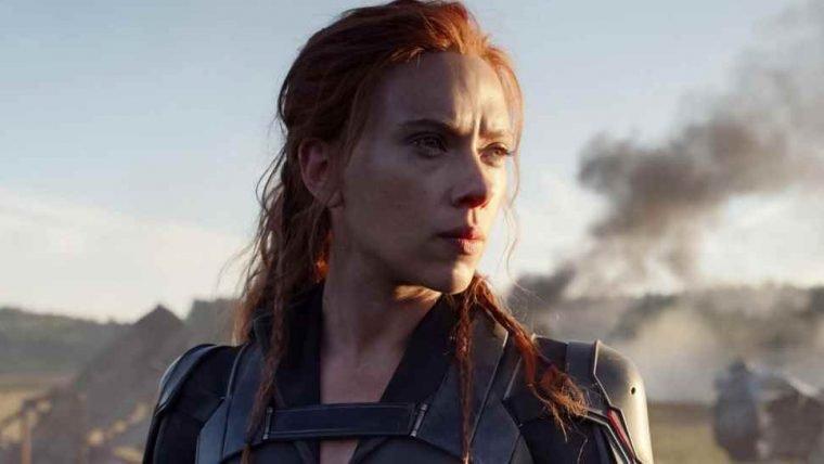 Scarlett Johansson processa a Disney por lançamento de Viúva Negra no streaming