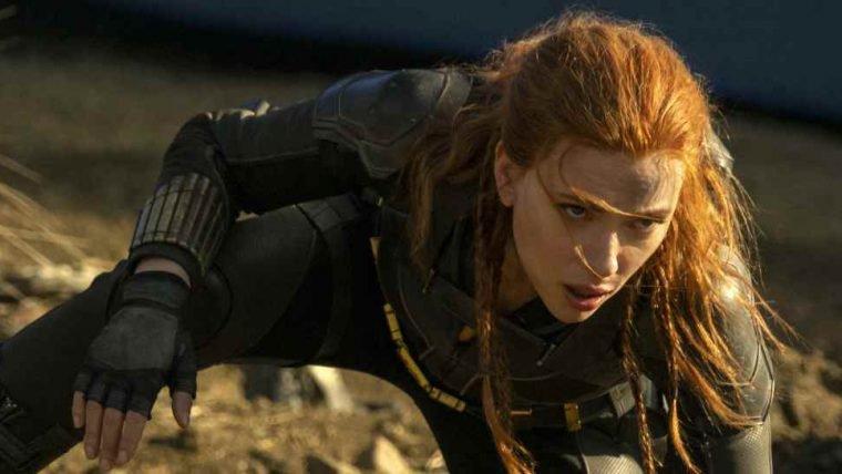 Viúva Negra tem algumas das lutas mais intensas do MCU, diz Scarlett Johansson em vídeo