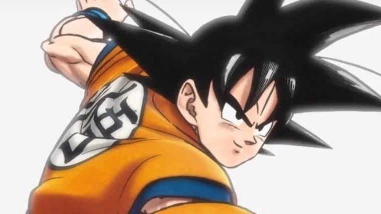 Voz original de Goku diz que Dragon Ball Super: Super Hero vai superar expectativas