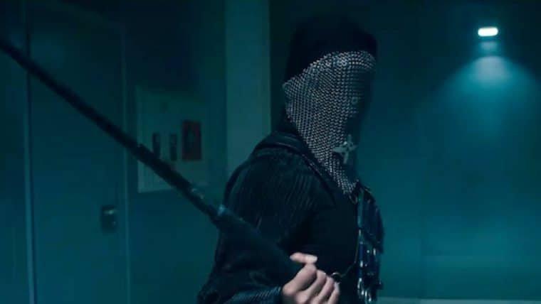 Gravações da segunda temporada de Warrior Nun da Netflix já começaram