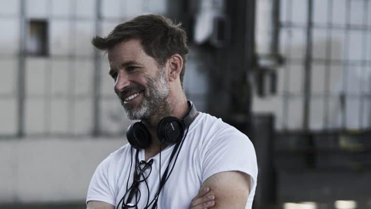 Zack Snyder vai dirigir filme inspirado em Star Wars na Netflix; conheça Rebel Moon