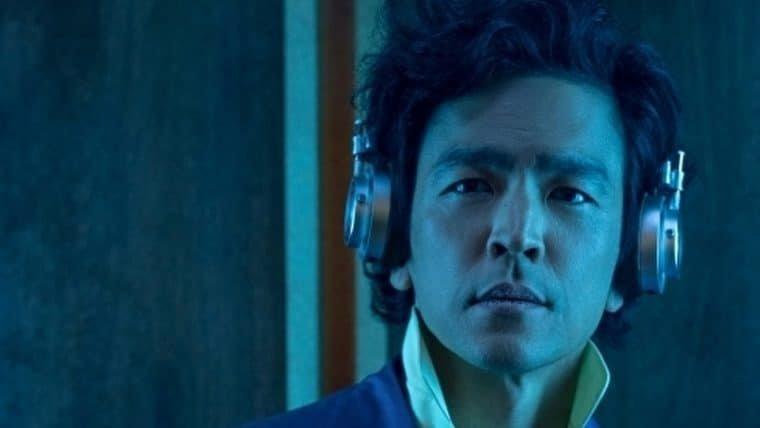 John Cho conta como se preparou para viver Spike no live-action de Cowboy Bebop