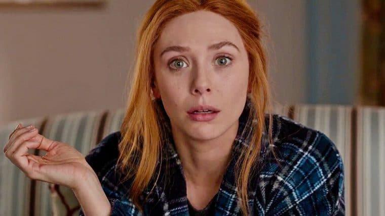 Elizabeth Olsen comenta processo de Scarlett Johansson contra a Disney