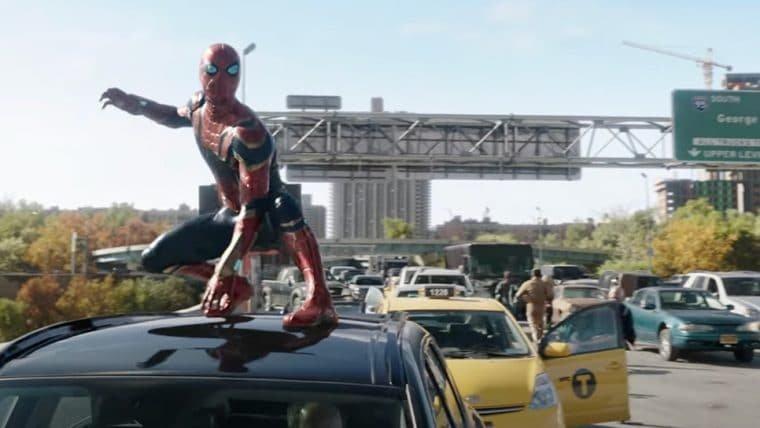 Será que WandaVision previu a data do trailer de Homem-Aranha: Sem Volta Para Casa?