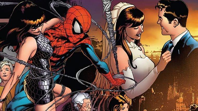 Homem-Aranha: Sem Volta Para Casa se inspira em uma das HQs mais polêmicas do Teioso