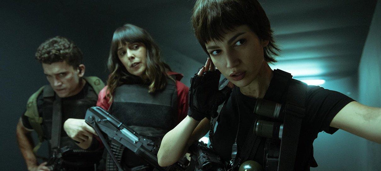Confira a lista de estreias de setembro na Netflix