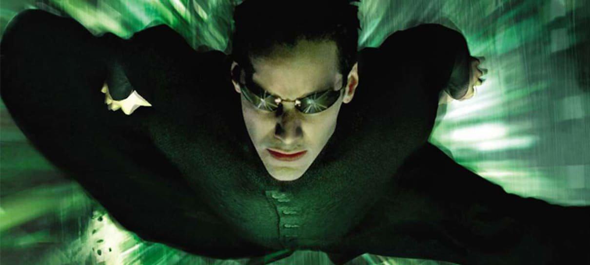 Matrix 4 tem título confirmado e primeiras cenas divulgadas - confira a descrição