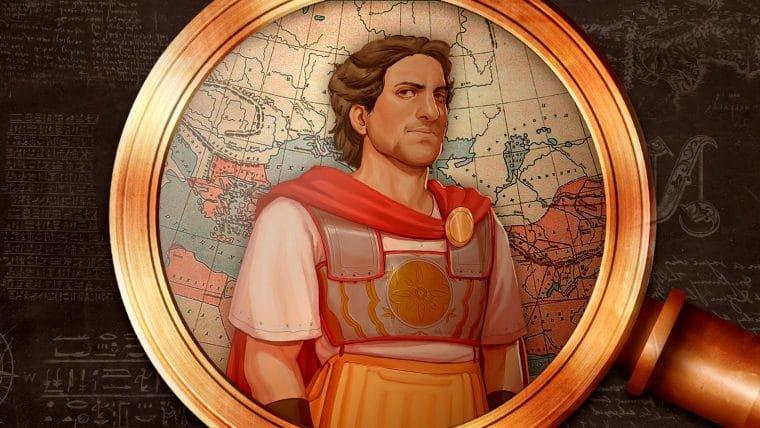 A ascensão de Alexandre, o Grande