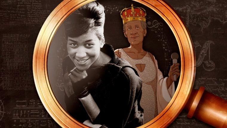 A História de Aretha Franklin