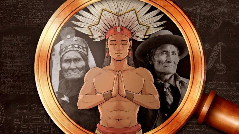 O povo Apache e sua História no velho oeste