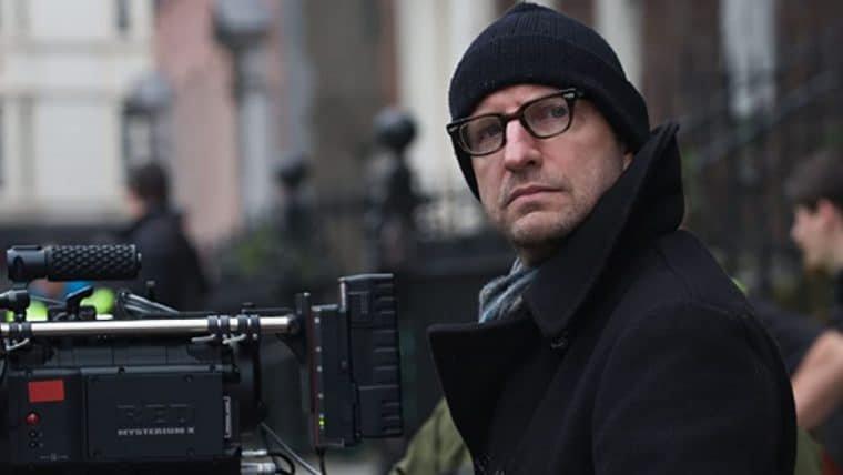 HBO Max encomenda Full Circle, nova minissérie de Steven Soderbergh e Ed Solomon