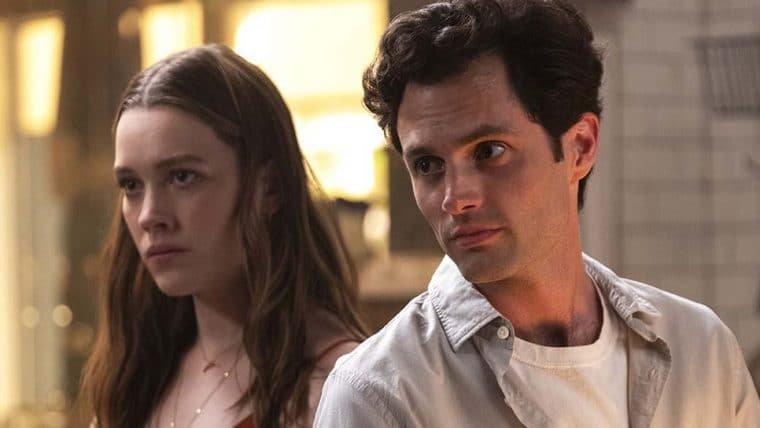 Netflix confirma estreia da 3ª temporada de VOCÊ para outubro