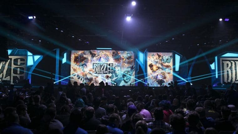 Activision Blizzard também é processada por investidores