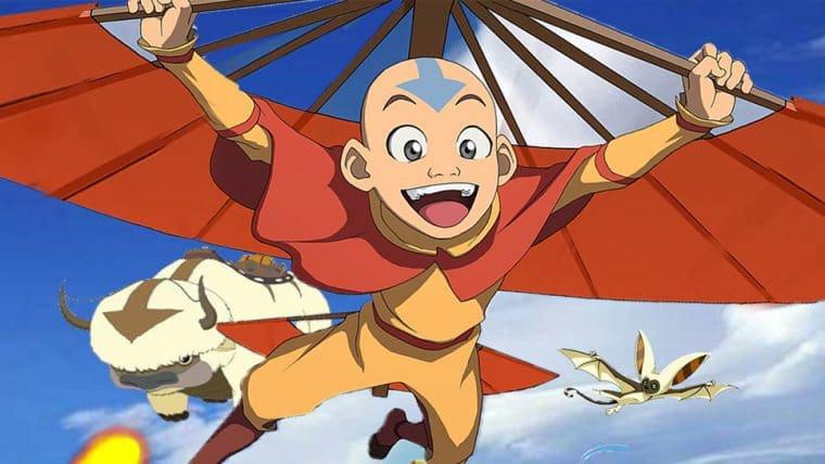 Showrunner de Avatar explica por que aceitou comandar o live-action da Netflix