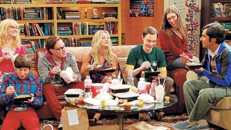 Kaley Cuoco adoraria reunião de The Big Bang Theory igual a de Friends
