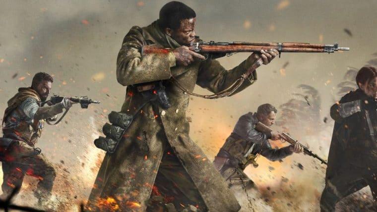 Call of Duty: Vanguard é confirmado como o próximo jogo da franquia; confira o teaser