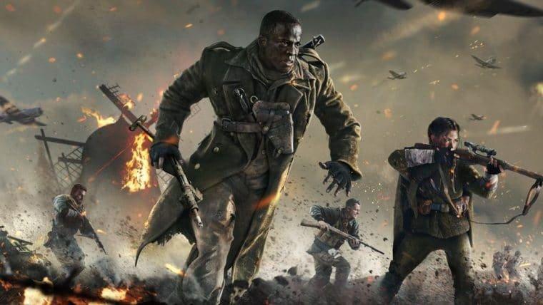 Call of Duty: Vanguard ganha trailer de história com dublagem em português brasileiro
