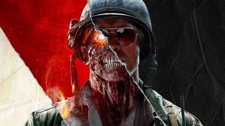Call of Duty: Vanguard terá modo Zombies com ligação com Black Ops Cold War