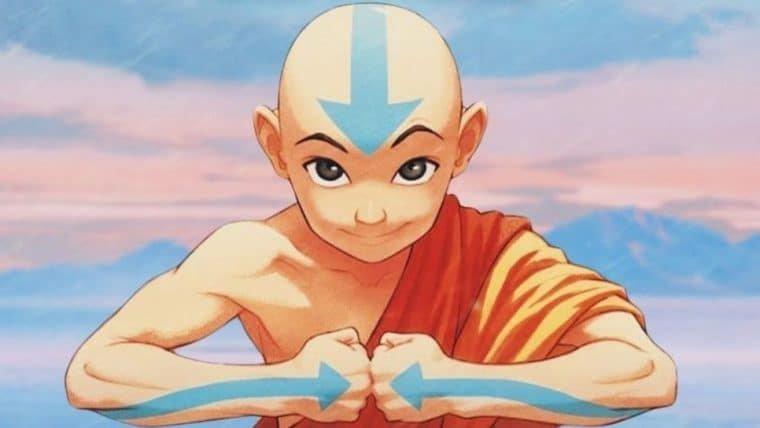 Confira o elenco da série live-action de Avatar: A Lenda de Aang