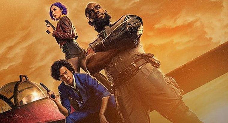 Cowboy Bebop da Netflix ganha cartazes de personagens; veja