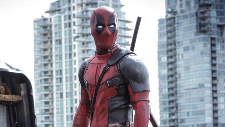 Produção de Deadpool 3 pode começar em 2022, segundo Ryan Reynolds
