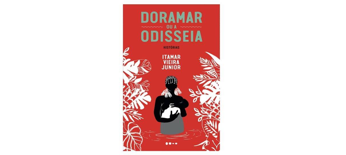 Doramar é um dos livros de ficção nacional na lista do NerdBunker