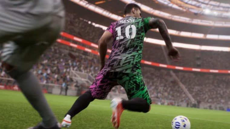 eFootball será como uma demo no lançamento, explica Konami