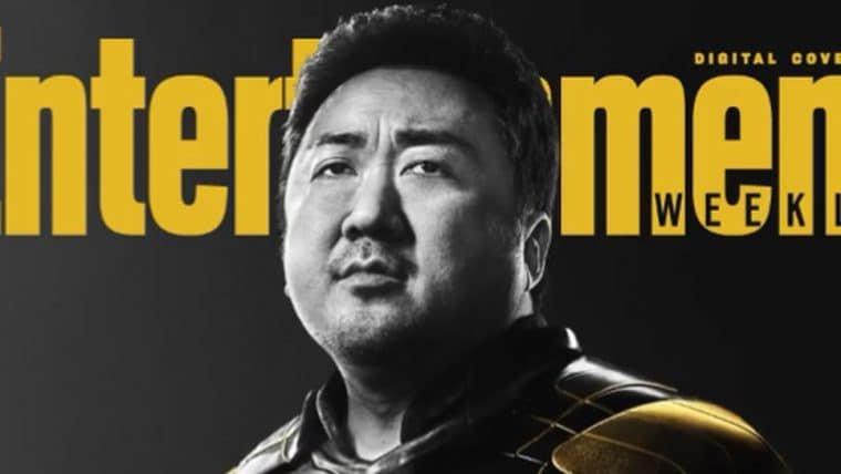 """Don Lee comemora escalação em Eternos: """"primeiro super-herói coreano do MCU"""""""