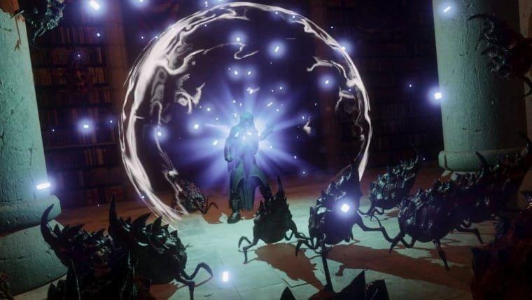 Ex-desenvolvedores de Elder Scrolls anunciam The Wayward Realms, novo RPG de mundo aberto