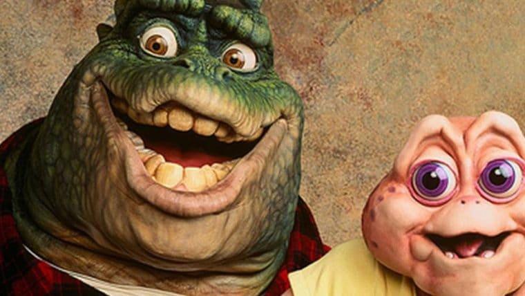 Família Dinossauros ganha data de estreia no Disney Plus